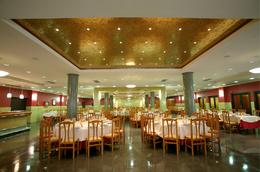 Sala restaurante | Restaurante Juanito