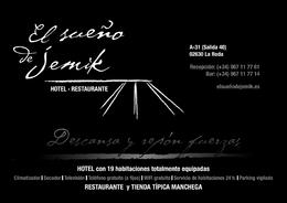 Logo de El Sueño de Jemik