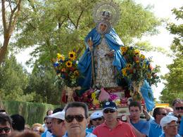 Romería de la Virgen de los Remedios